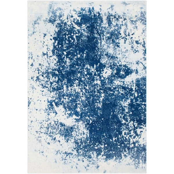 """Anah Subtle Abstract Area Rug - 7'10"""" x 10'6"""""""