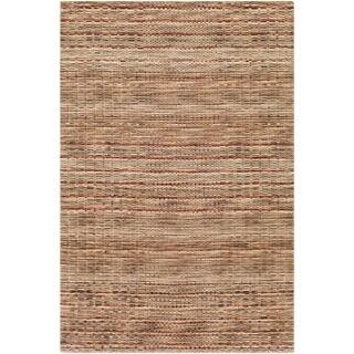 Handmade Ankita Wool Area Rug - 8' x 10'