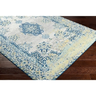 """Augusta Traditional Oriental Area Rug - 9'3"""" x 12'6"""""""