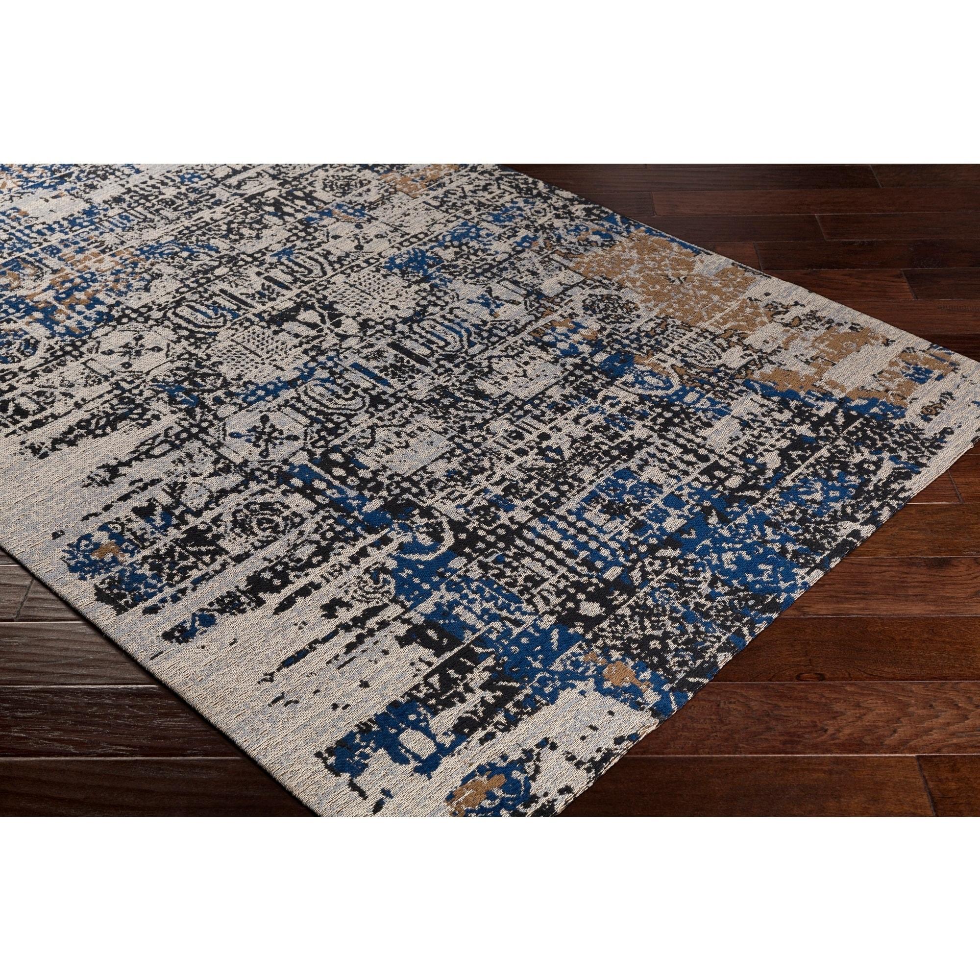 The Persian Carpet Ysis