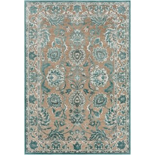 """Bodil Traditional Oriental Accent Rug - 2'2"""" x 3'"""