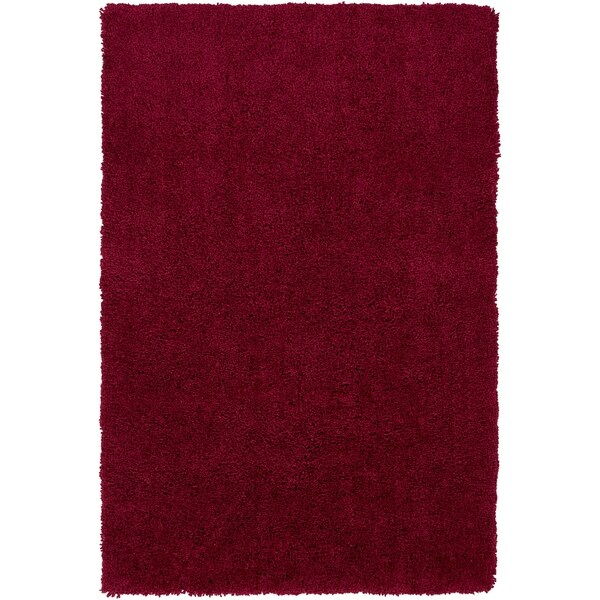 Hand-Woven Minja Accent Rug - 2' x 3'