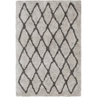 Hand-Tufted Atmaey Accent Rug - 2' x 3'
