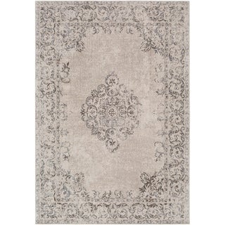 Hand-Woven Aenwyn Cotton Accent Rug - 2' x 3'