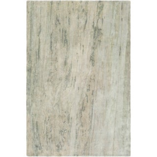 Hand-Tufted Tynee Wool Accent Rug - 2' x 3'