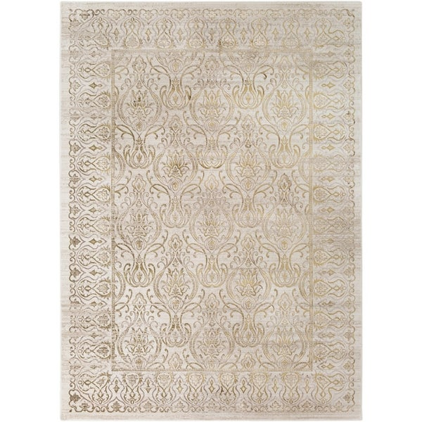 Vlahe Accent Rug - 2' x 3'3""