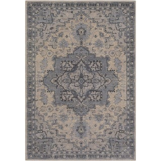 Woven Serene Accent Rug - 2' x 3'