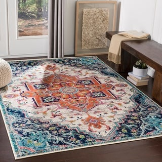 Padma Traditional Accent Rug - 2' x 3'