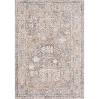 Willoby Vintage Oriental Accent Rug - 2' x 3'