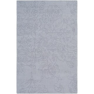 Handmade Valori Wool Accent Rug - 2' x 3'
