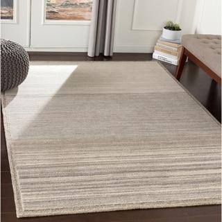 Suhail Handmade Casual Wool Accent Rug - 2' x 3'