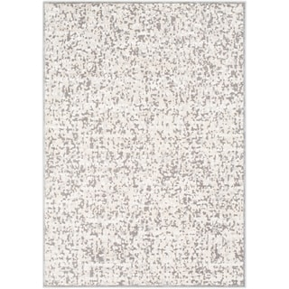 Exton Modern Abstract Accent Rug - 2' x 3'