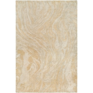Hand-Tufted Dabyne Wool Accent Rug - 2' x 3'