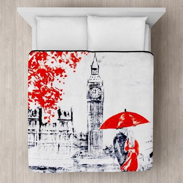 Big Ben Micro Mink Blanket