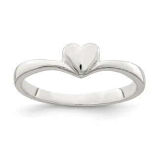 Versil Sterling Silver Ring