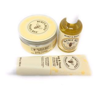 Burt's Bees Mama Bees Relaxation Collection