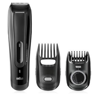 Braun BT5070 Men's Electric Cordless Beard Trimmer, Wet & Dry Rechargeable