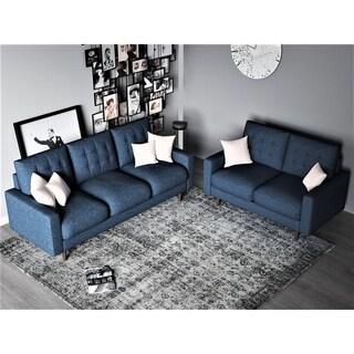 Ruthann 2 Piece Living Room Set