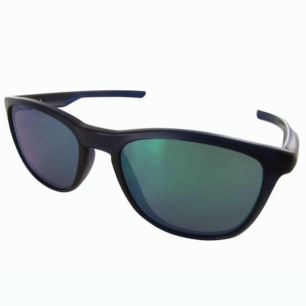 d686060203 Shop Oakley Mens Trillbe X Lightweight Sunglasses