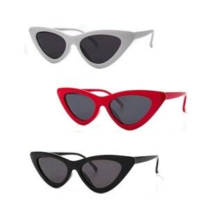 Retro Vintage Cat Eye Sunglasses EA1283
