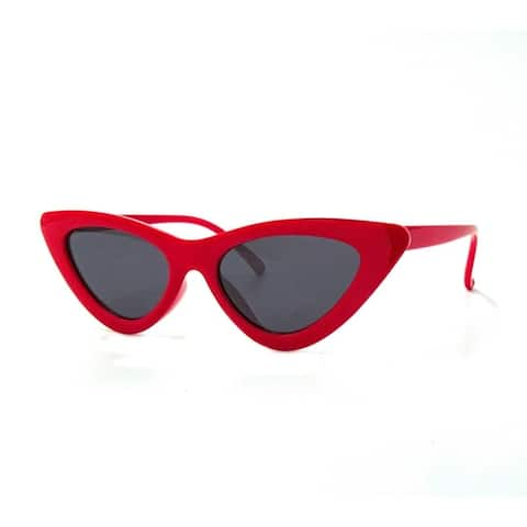 2010443f6a4c Red, Smoke Lens Sunglasses | Shop our Best Clothing & Shoes Deals ...