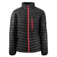 Spire By Galaxy Men's Lightweight Puffer Bubble Jackets