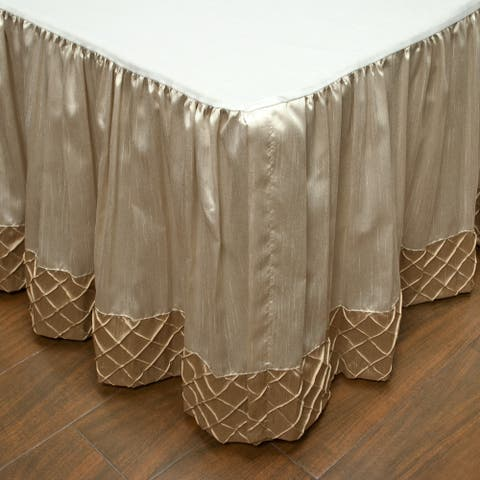 Austin Horn Classics Casablanca Luxury Bed Skirt