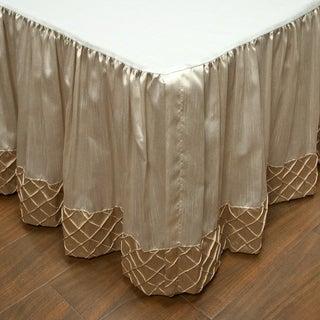 Austin Horn Classics Casablanca Luxury Bed Skirt
