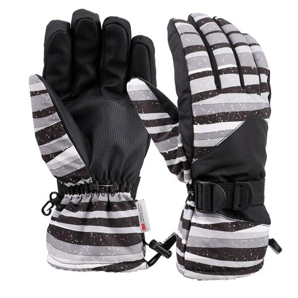 Manzella All Elements 1.0 Touch Tip Gloves M XL ~ New
