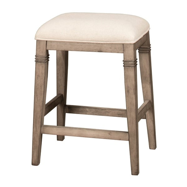 Shop The Gray Barn Chatterly Backless Non Swivel Counter