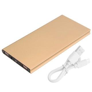 20000mAh Portable Dual USB Port External Battery Charger Phone Power Bank