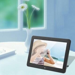12in 1280*800 HD TFT LED Wide Screen Muitifunctional Digital Photo Frame