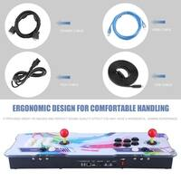 Classic 2000 In 1 Video Games Home Double Stick Arcade Console VGA HDMI USB
