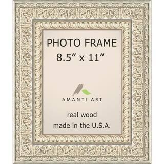 Picture Photo Frame Fair Baroque Cream