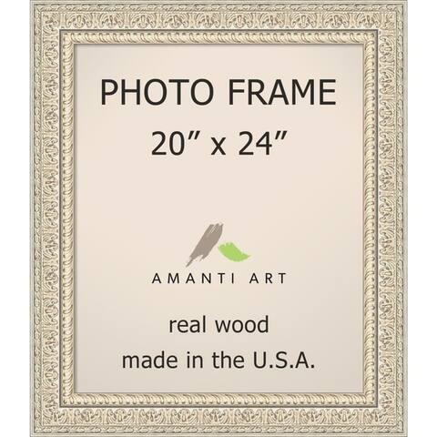 Picture / Photo Frame, Fair Baroque Cream