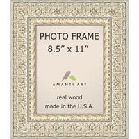 Picture / Photo Frame, Fair Baroque Cream