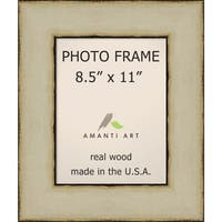 Picture / Photo Frame, Rusted Cream