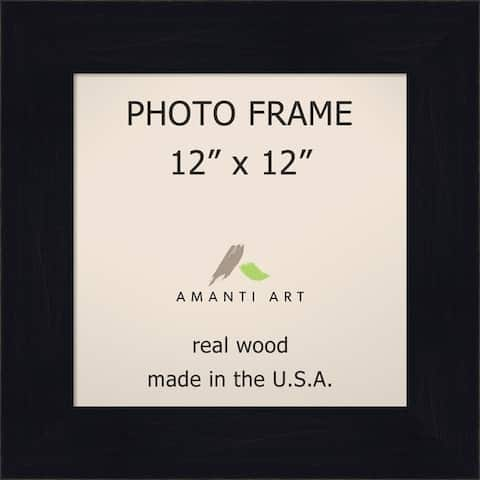 Picture / Photo Frame, Shiplap Navy