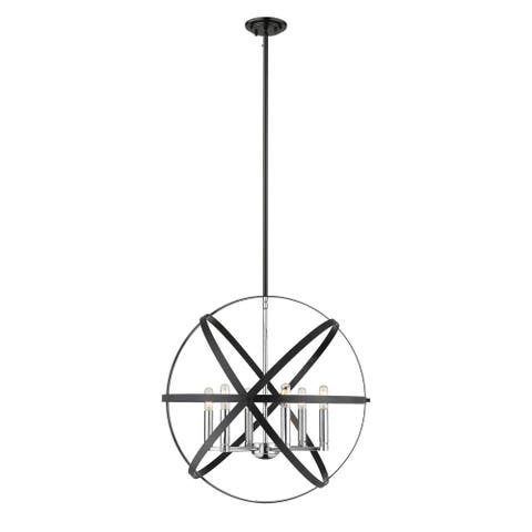 Cavallo 6 Light Pendant