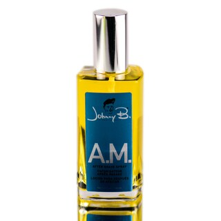 Johnny B A.M. 3.53-ounce After Shave