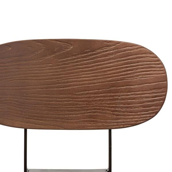 Super Shop Industrial Rust Finished Adjustable Swivel Bar Stool By Uwap Interior Chair Design Uwaporg
