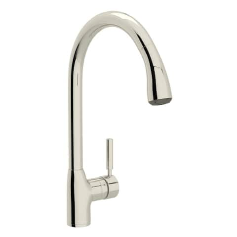 Rohl R7505 Lux Pull-down Kitchen Faucet