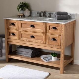 Buy Bathroom Vanities Vanity Cabinets Sale Online At Overstock