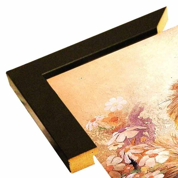 "The Three Bears-DENLUN16442 Print 26.5""x21.75"" by Denton Lund"