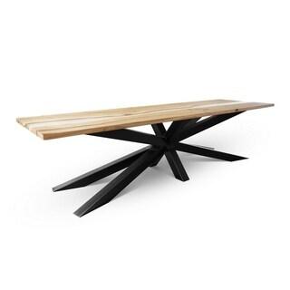 EDDER-2X Dining Table 300x90x76 - Oak
