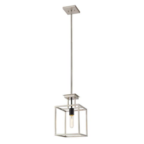 Quadra 1 Light Mini Pendant