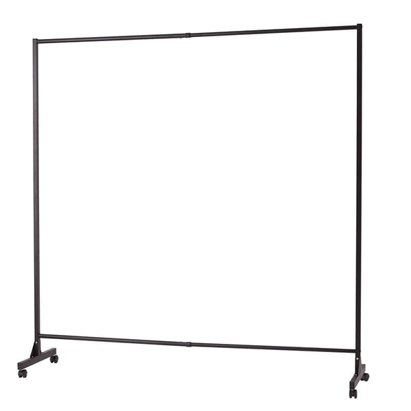 Don't Look At Me - Expandable Privacy Room Divider