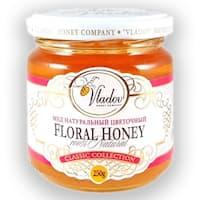 Floral Honey 250 gr