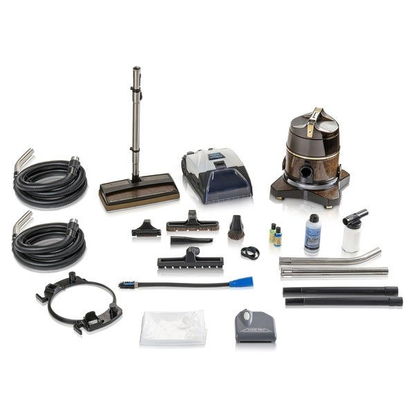 Reconditioned Rainbow D4 Vacuum 18 Tools & Shampooer 5YR Warranty With New Aftermarket Tools & Attachments