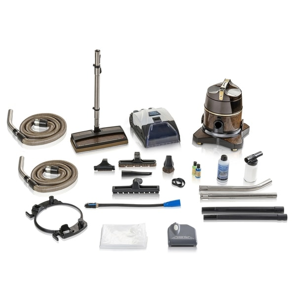 Reconditioned Rainbow D4 Vacuum 18 Tools & Purifier 5YR Warranty With New Aftermarket Tools & Attachments